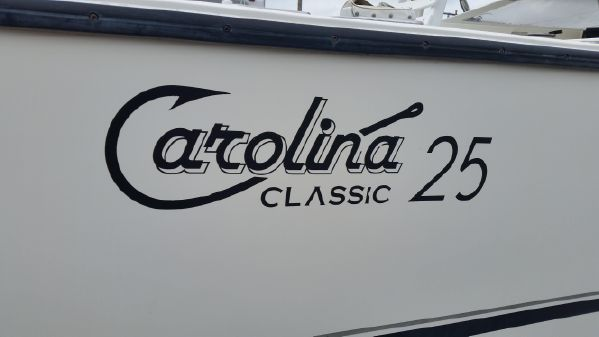Carolina Classic 25 Express image