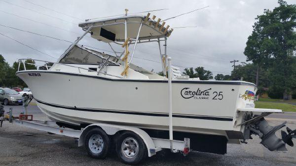 Carolina Classic 25 Express