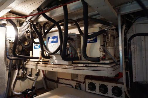 Atlantic 48 Motor Yacht image