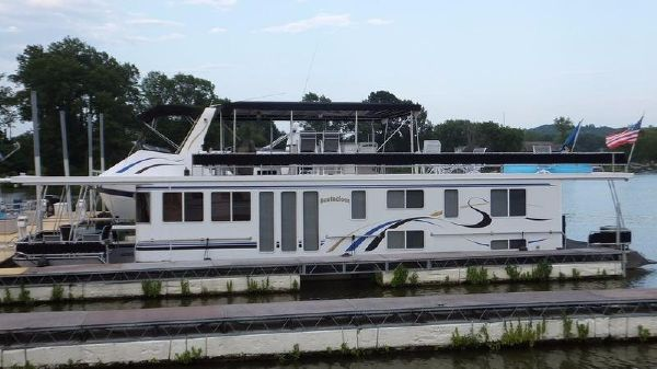 LAKEVIEW YACHTS 1665