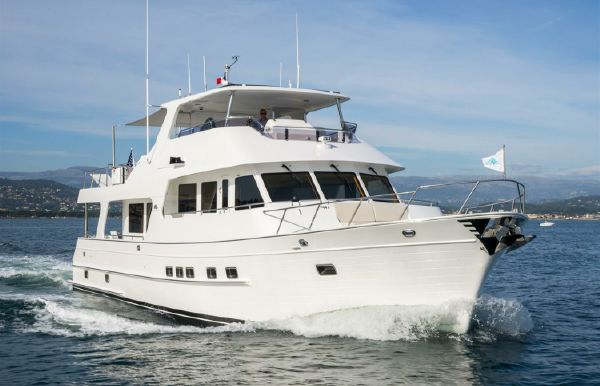 2022 Outer Reef Yachts 640 AZURE MY