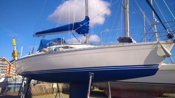 Jeanneau Sun Odyssey 30