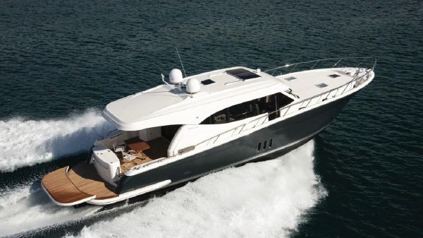 Maritimo S58