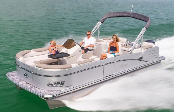 2019 Avalon Catalina Quad Lounge - 25'
