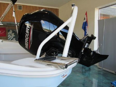Boston Whaler 160 Super Sport image
