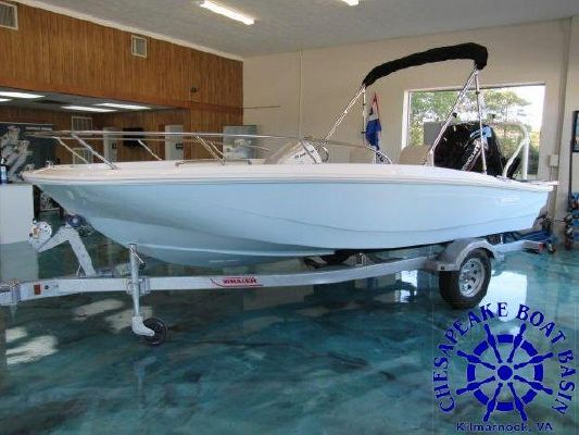 Boston Whaler 160 Super Sport - main image