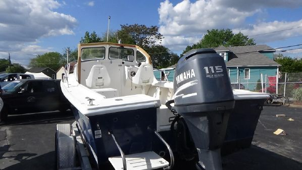 Steiger Craft Block Island image
