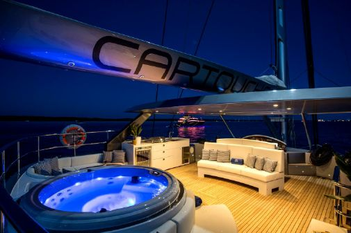 Blue Coast Yachts Catamaran image