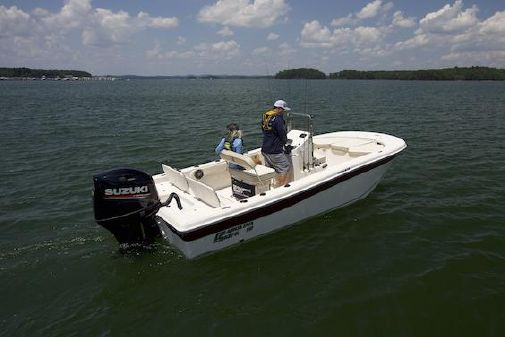 Carolina Skiff 19 Ultra Elite image