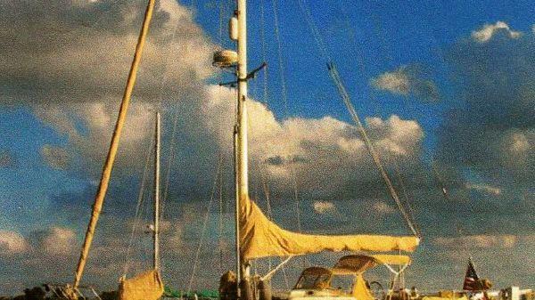 Oyster 435 C/C Sloop