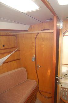 Oyster 435 C/C Sloop image