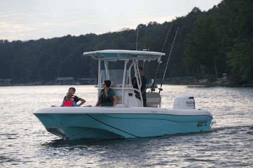 Carolina Skiff 23 Ultra Elite image
