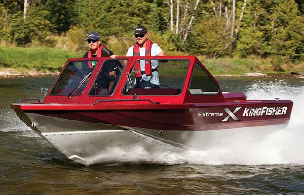 2020 KingFisher 1775 Extreme Duty