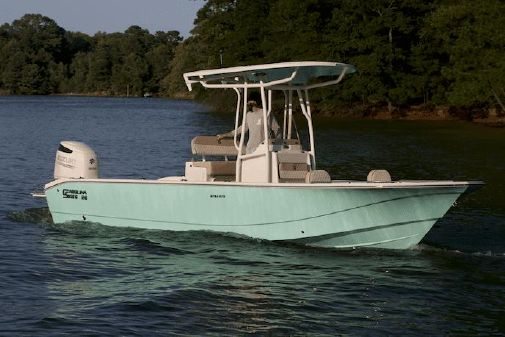 Carolina Skiff 26 Ultra Elite image