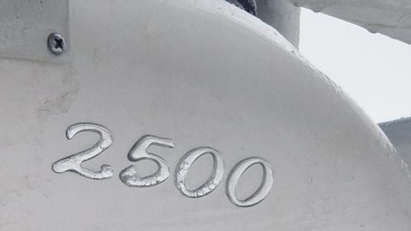 Aquasport 2500 CC image