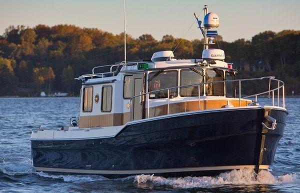 2019 Ranger Tugs R-31 S