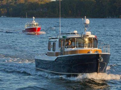 2019 Ranger Tugs<span>R-31 S</span>