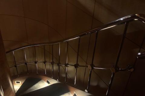 Nordlund Pilothouse image