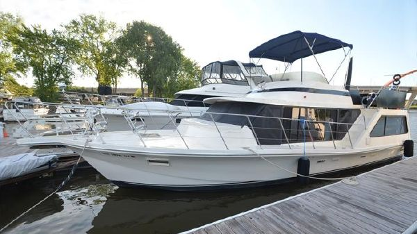 Bluewater 42 Chesapeake