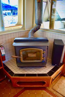 Custom Vic Franck Raised Pilot House image