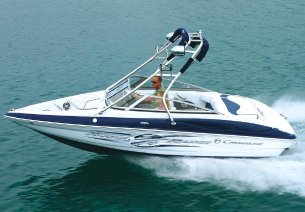 Crownline 185 SS image