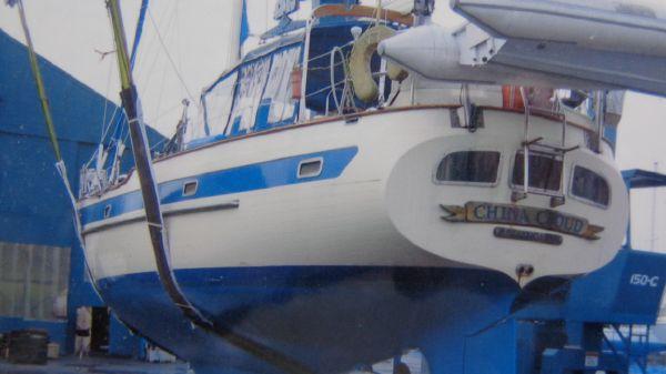 Liberty Center Cockpit Cutter