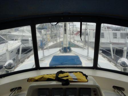 Liberty Center Cockpit Cutter image