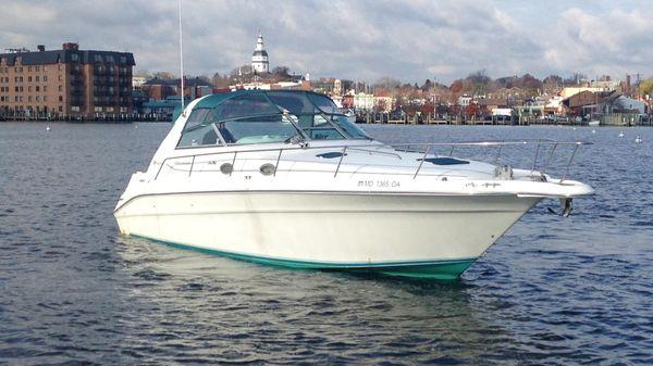 Sea Ray 330 Sundancer Sea Ray 330 Sundancer