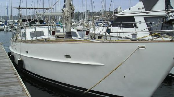 Kanter Custom Atlantic 46