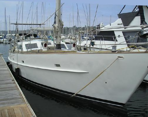 Kanter Custom Atlantic 46 - main image