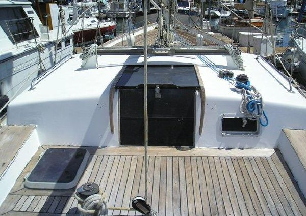 Kanter Custom Atlantic 46 image
