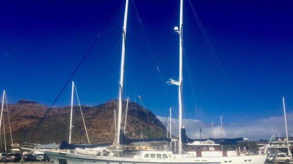 Cammengas Jacht-en Scheepswerf 118