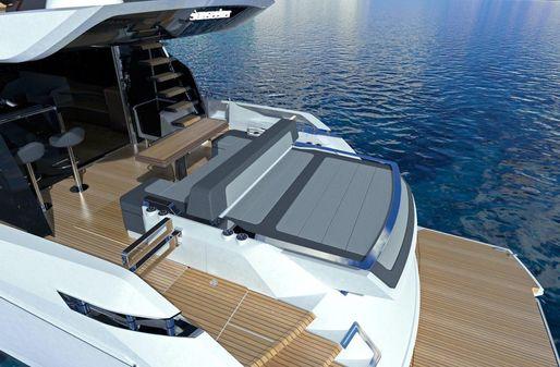 Sunseeker 65 Sport Yacht image