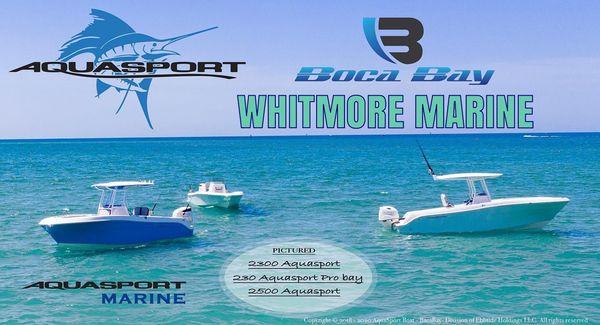 Aquasport 2300 CC image