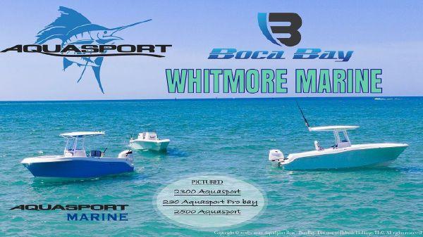 Aquasport 2300 CC