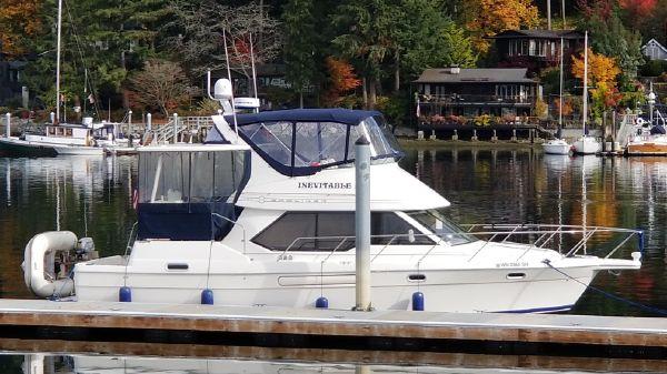 Bayliner 4087 Motoryacht