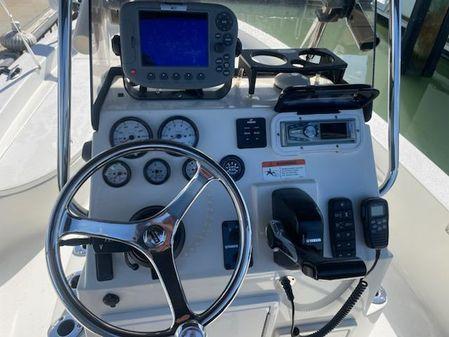 Ranger 2400 Bay Ranger image