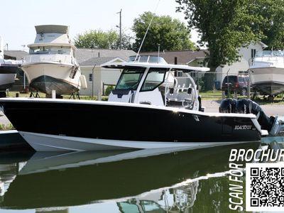 2020 Blackfin<span>332 CC</span>