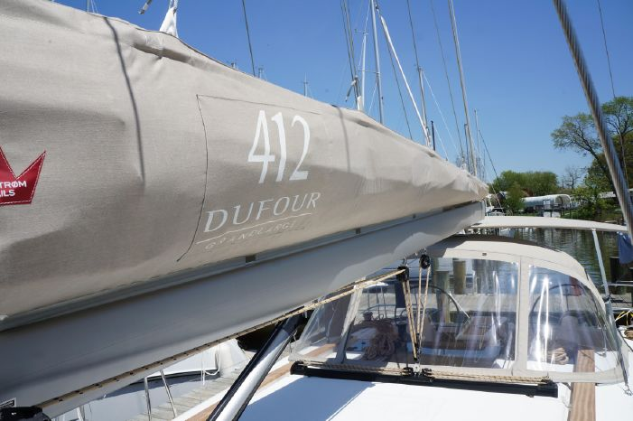 2018 Dufour For Sale BoatsalesListing