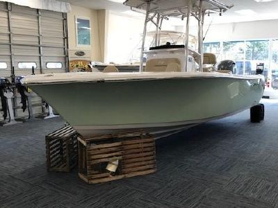 2018 Sportsman<span>Open 212 Center Console</span>