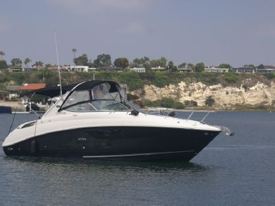2015 Sea Ray<span>280 Sundancer</span>
