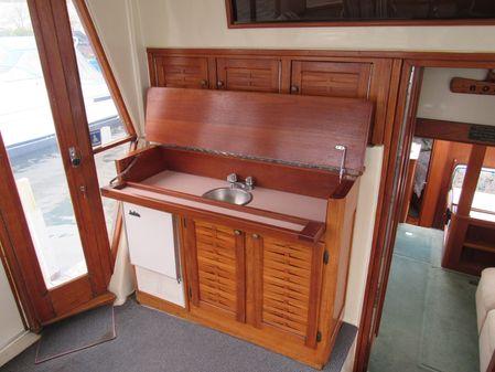 Burns Craft 40 Aft Cabin Motor Yacht image