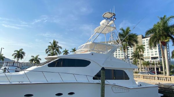 Mikelson 61 Sportfisher