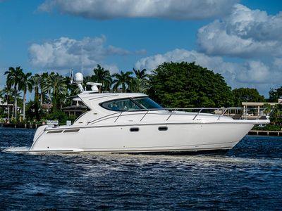 2011 Tiara Yachts<span>4500 Sovran</span>