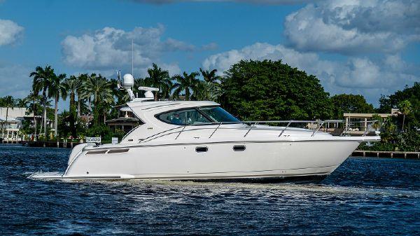 Tiara Yachts 4500 Sovran