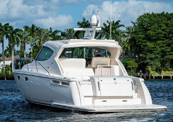 Tiara Yachts 4500 Sovran image