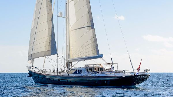 Nordia 3090 Cutter Sloop
