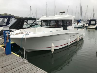 2017 Beneteau<span>Barracuda 9</span>