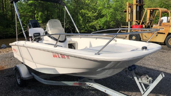 Used Boston Whaler Super Sport 130 Boats For Sale - Bucks