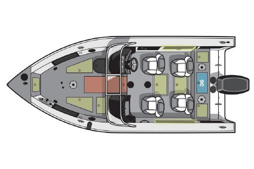 Starcraft STX 2050 image